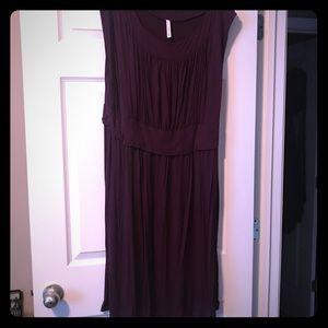 Like New ModCloth Gilli Cap Sleeve Dress